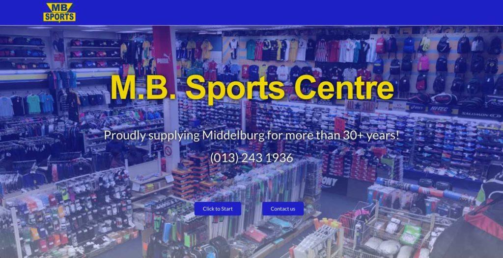mbsports